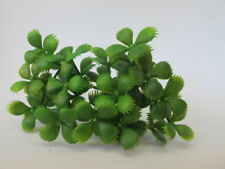 Wholesale 10 Miniature Torn Bedding Green Cactus Plant Ground Cover Dollhouse L3