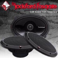 "Rockford Fosgate Punch P1 P1692 15x23cm (6x9"") oval Koax Lautsprecher Paar"