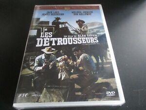 "DVD NEUF ""LES DETROUSSEURS"" Jack LORD, Melodie JOHNSON / Alan RAFKIN - western"