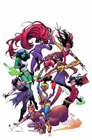 Marvel Legacy 1 2017 NM 1:25 Amy Reeder Women Of Marvel Variant Spider-Woman