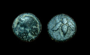AE10 Ephesos - Ionia (Bee)