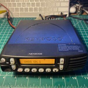 Kenwood NX-800-K2 400-470MHz UHF NXDN DIGITAL TRANSCEIVER Radio GMRS