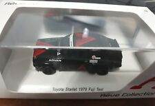 Reve Collection 1/43 Toyota Starlet 1979 Fuji Test R70238