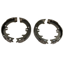 Rear Brake Brake Shoe Set Fits Toyota Altezza Aristo Avensis Blue Print ADT34157