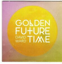 (FI803) Golden Future Time, David Ward - 2013 CD