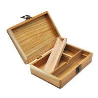 Rolling Tray Saving Box Portable Box Tool Kit Smoking Accessories AC341