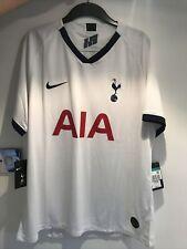 Bnwt Tottenham hotspur Football Shirt Home 19/21 Size Xl Rrp £65 Nike