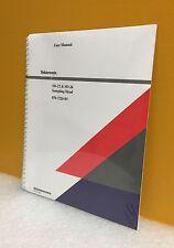 Tektronix 070-7226-03 SD-22 & SD-26 Sampling Head User Manual, New
