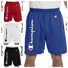 Champion Shorts Scripted - (6 Colors) S-2XL 6