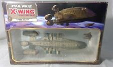 STAR WARS X-WING MINIATURES C-ROC CRUISER BRAND NEW **CLEARANCE**