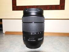Canon EF-S 18-135 mm IS USM Nano