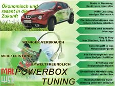 Hyundai Tucson 2.0 CRDi - 185 PS Serie Chiptuning Box >more Power less Diesel<