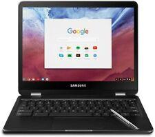 三星 12.3in 2 合 1 Chromebook Pro 触摸屏英特尔酷睿 m3 4gb RAM 32gb emmc