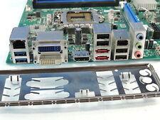 Intel DQ67SW LGA 1155 Intel Q67 SATA 6Gb/s USB 3.0 Micro ATX With I/O Shield