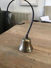 More details for vintage servants bell. beautiful item