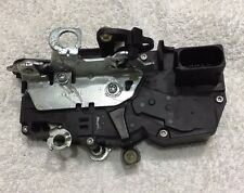 LIFETIME WARRANTY 06 to 10 Buick Lucerne LEFT FRONT Lock Actuator w/o ANTI Theft