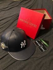 New Era Cap x Spike Lee New York Yankees 1996 Heritage Series Box Set RARE