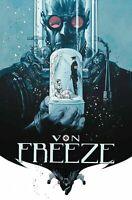 Batman White Knight Presents Von Freeze #1 DC Comics 2019 COVER A 1ST PRINT