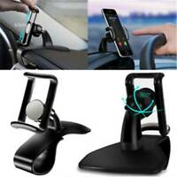 Universal Car GPS Navigation Dashboard Stand Dash Mount Holder For Cell Phone