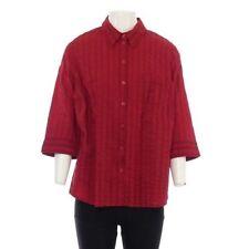 Bonita 3/4 Arm Damenblusen, - Tops & -Shirts in Größe XL