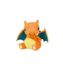 NEW Pokemon Charizard Sitting Plush 13cm Officially Licensed BANP37854 US Seller
