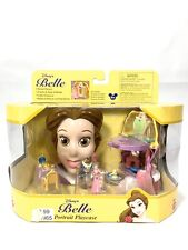 Vintage Disney Polly Pocket Beauty and the Beast RARE New