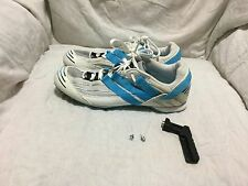 Adidas Track & Field Competition Running Spikes Shoes - ( Size 8 ) Women`S