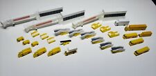 Airport Accessories Gemini Jets & Witty Wings 1:400 Scale Jetways & GSE 29-Pack