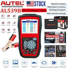 12V Car PowerScan Circuit Tester Electrical Power Probe AVOmeter Diagnostic OBD2