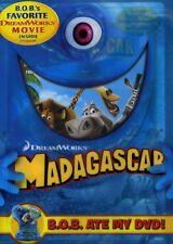 Madagascar - Madagascar [New DVD] Ac-3/Dolby Digital, Dolby, O-Card Packaging, S