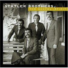 The Statler Brothers - Gospel Spirit [New CD]
