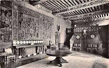 BR38252 la Salle a manger le chateau de Brissac france