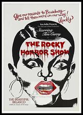 The Rocky Horror Picture Show 5  Movie Posters Musicals Classic & Vintage Films