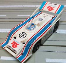 Faller Aurora 5614 AFX Porsche 917-10 Can-Am, 70er Years Toy