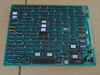 FLASH POINT -- SEGA / BOOT-LEG / WORKING & CLEAN / ARCADE JAMMA PCB  **  631