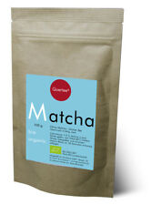 GP: 9,90 € / 100 g - Matcha Tee Pulver Grüner Tee 100 g - Top Qualität - Quertee
