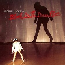 Michael Jackson Blood On The Dance Floor Dual Disc 2006 2-Sided  CD/DVD NUMBERED
