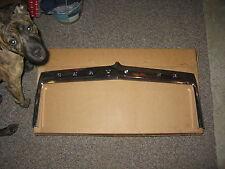 NOS Mopar 1975-77 Chrysler Cordoba Grille Frame