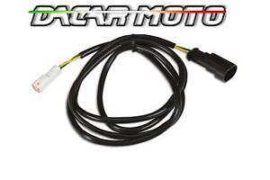 MALOSSI Kabel Für Sensor Lambdasonde Aprilia Scarabeo 125 4T LC (Piaggio)