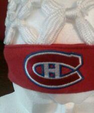 Montreal Canadiens NHL Net Head bnwt NHL