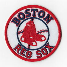 Boston Red Sox I iron on patch embroidered patches applique