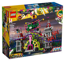 THE LEGO® BATMAN MOVIE 70922 The Joker™ Manor NEU/OVP BLITZVERSAND +VIP GESCHENK