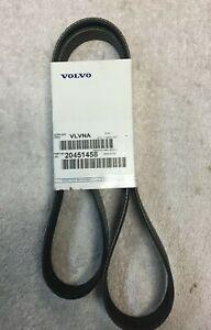 Volvo Serpentine Belt -20451458   VLVNA   62374   21-1993