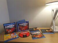 MSR - Metropolis Street Racer Sega Dreamcast   PAL Boxed with Manual