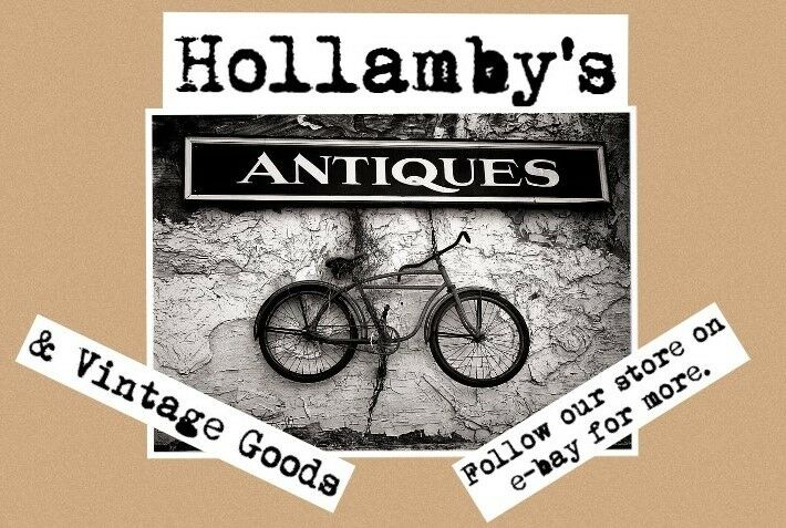 Hollamby's Antiques & Vintage Goods
