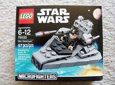 LEGO Star Wars - Rare - 75033 Star Destroyer - New & Sealed