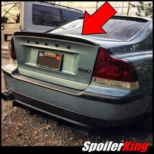 SpoilerKing 284G Rear Duckbill Trunk Spoiler (Fits Volvo S60 S60R 2001-09)