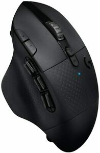 Logitech G604 Lightspeed Wireless Gaming Mouse Free shipping
