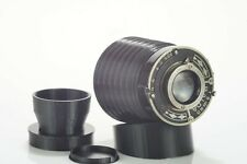 Juwella Anastigmat 1:4,5/105mm for M42   Vintage lens