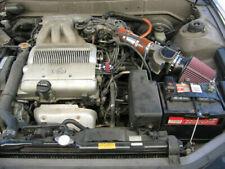 BCP RED 92-96 ES300 Camry 3.0L V6 Short Ram Air Intake + Filter